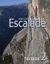 Escalade 2 Textbok