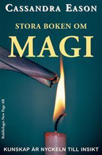 Stora boken om magi