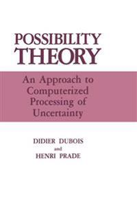 Possibility Theory