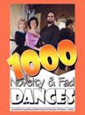 1000 Novelty & Fad Dances