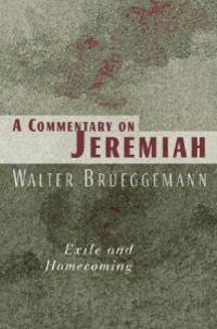 A Commentary on Jeremiah