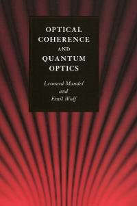 Optical Coherence and Quantum Optics