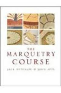 The Marquetry Course