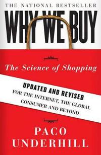 Why we buy , the Science of Shopping