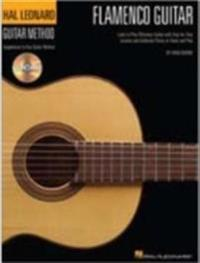 Hal Leonard Flamenco Guitar Method