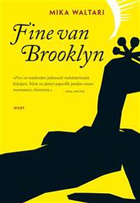 Fine van Brooklyn