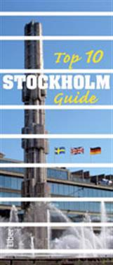 Top 10 Stockholm Guide