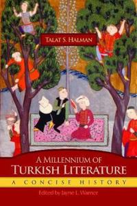 A Millennium of Turkish Literature
