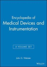Encyclopedia of Medical Devices and Instrumentation