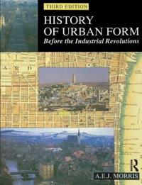 A History of Urban Form