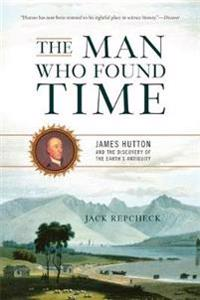The Man Who Found Time