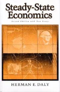 Steady-State Economics