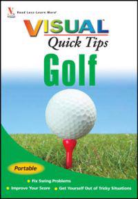 Golf Visual Quick Tips