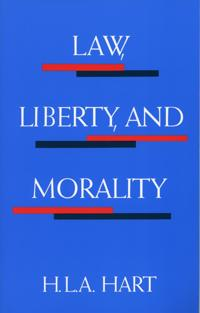 Law, Liberty and Morality