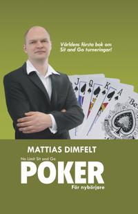 No Limit Sit and Go POKER : För nybörjare