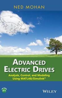 Advanced Electric Drives
