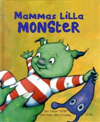Mammas lilla monster