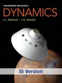 Meriam Engineering Mechanics: Dynamics