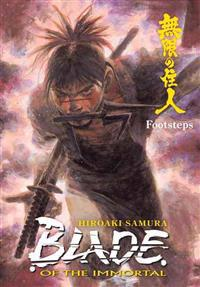 Blade of the Immortal 22