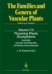 Flowering Plants, Dicotyledons
