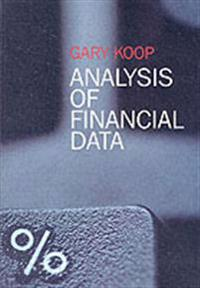 Analysis of Financial Data