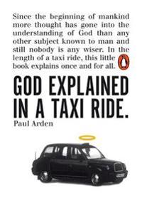 God Explained in a Taxi Ride