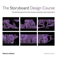 The Storyboard Design Course