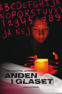 E-bok Anden i glaset av Ewa Christina Johansson