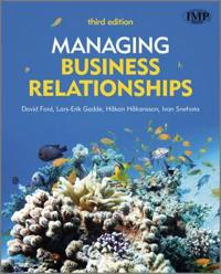 Managing Business Relationships