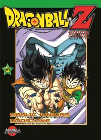 Dragon Ball Z 03 : Garlics dödszon