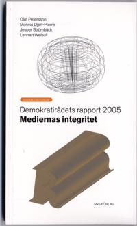 Mediernas integritet