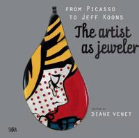 From Picasso to Koons, the Artist As Jeweler