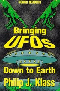 Bringing UFOs Down to Earth