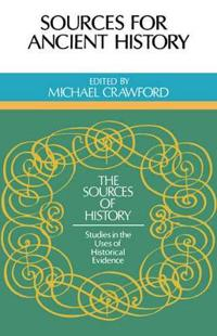 Sources for Ancient History