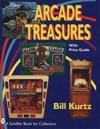 Arcade Treasures With Price Guide