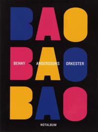 Benny Anderssons orkester. Notalbum