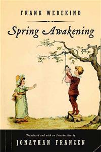 Spring Awakening: A Children's Tragedy