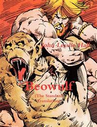 Beowulf (the Standard Translation)