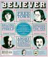 The Believer, Issue 72