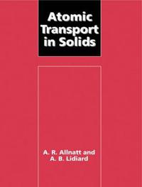 Atomic Transport in Solids
