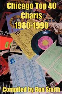 Chicago Top 40 Charts 1980
