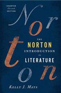 The Norton Introduction to Literature Shorter