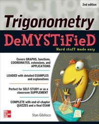 Trigonometry DeMYSTiFieD