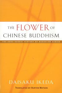 The Flower of Chinese Buddhism