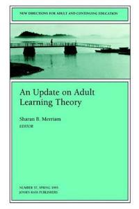 An Update on Adult Learning Theory