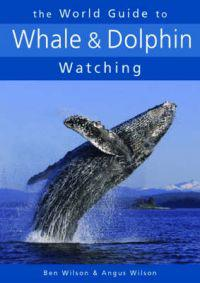 World Guide to Whale and Dolphin Watching