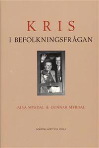 Alva Myrdal and viola klein