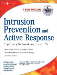 Intrusion Prevention And Active Response