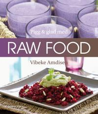 Pigg och glad med raw food