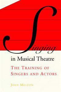 Singing in Musical Theater